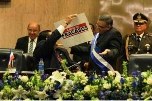 Funes, estado de la nación, 4 años