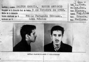 Roque Dalton (Julio Dreyfus)