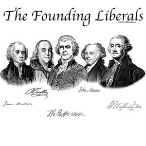 Los Padres Fundadores de los Estados Unidos