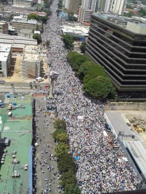 Caracas, febrero 2014