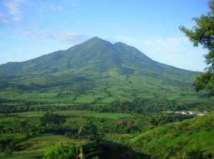Volcán Chinchontepeq